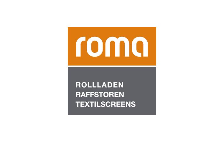 roma Rollladen, Raffstoren, Textilscreens